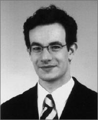 RA Gordon Kirchmann - Stüwe & Kirchmann - Rechtsanwälte für Erbrech, Strafrecht und Verkehrsrecht in Wülfrath